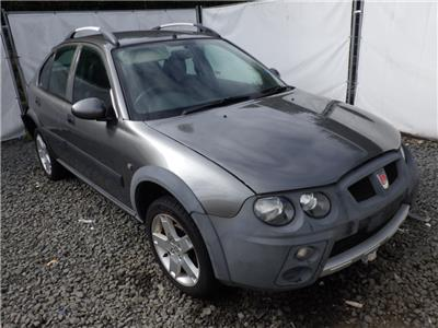 2004 ROVER STREETWISE S 16V
