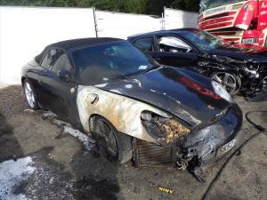 2002 PORSCHE 911 CARRERA 2 TIPTRONIC S
