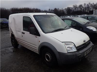 2006 FORD TRANSIT CONNECT T220 SWB