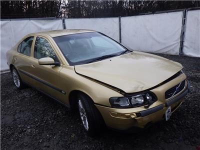 2003 VOLVO S60 SE