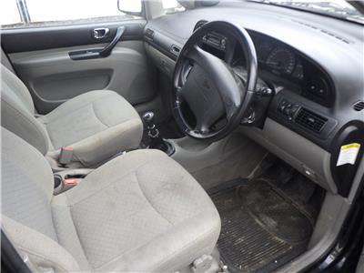 Chevrolet Tacuma 2005 To 2008 M.P.V.