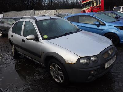 2004 ROVER STREETWISE SE