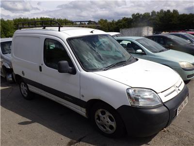 2004 CITROEN BERLINGO 600 LX