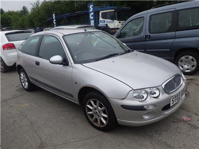 2002 ROVER 25 Olympic Impression S