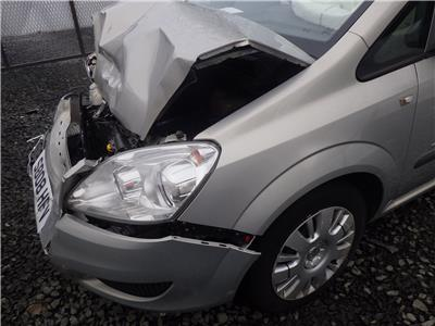 2008 Vauxhall Zafira 2005 To 2010 Mpv Petrol Manual Breaking