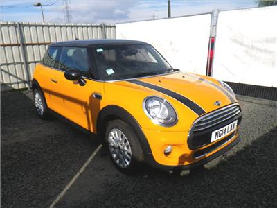 Mini Hatch F56 Used Parts Mini Hatch F56 Recycled Parts Mini Hatch