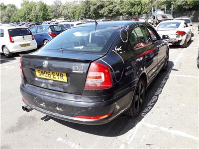 BMW E87 2004 TO 2011 118D SPORT 5 DOOR HATCHBACK