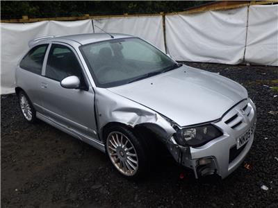 2005 MG ZR 105