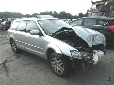 2004 SUBARU OUTBACK SE AWD