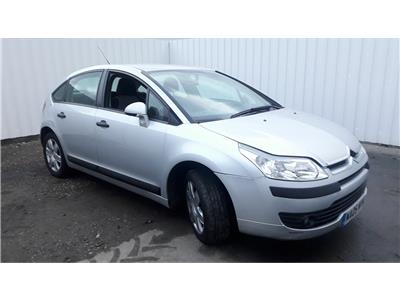 FORD MK1 (B226) 2002 TO 2012 FUSION 1 5 DOOR HATCHBACK