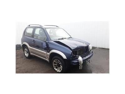 2003 SUZUKI GRAND VITARA 16V SE