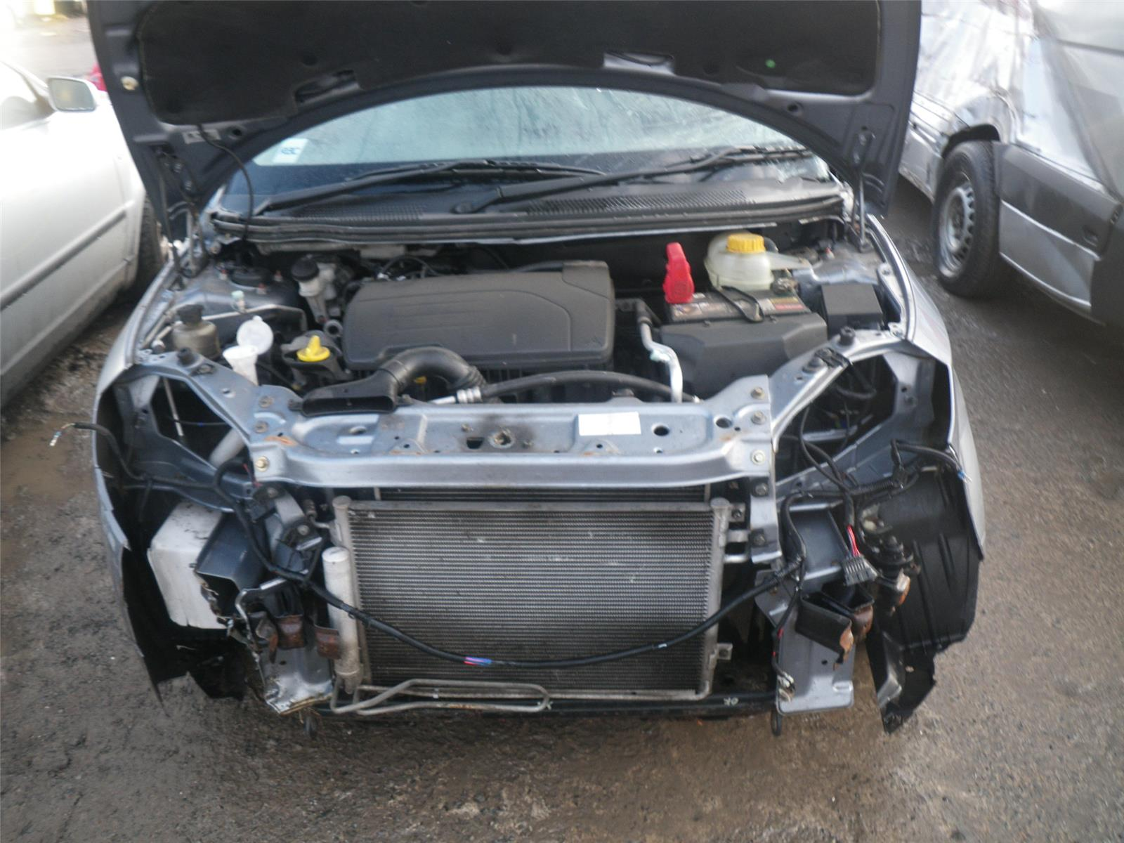 2007 proton savvy style 5 door hatchback petrol manual breaking rh burnsidemotors co uk 07 Proton Savvy UK Proton Savvy