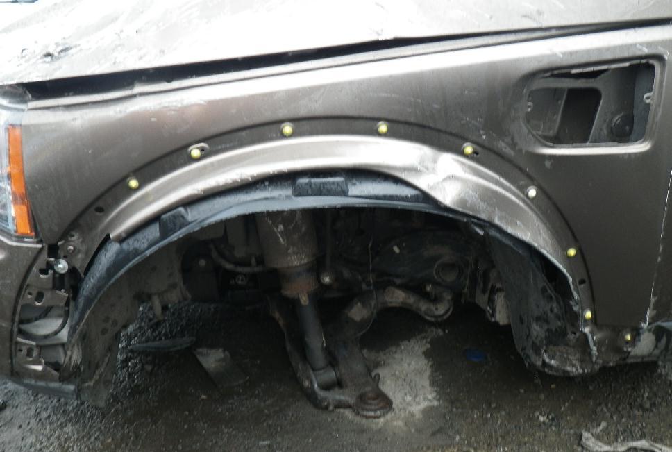 Car Parts Stores Edinburgh