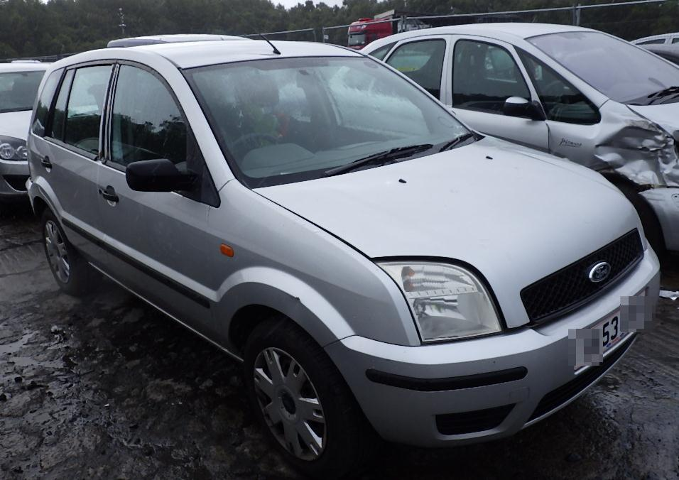 2003 ford fusion 2003 to 2012 5 door hatchback petrol manual rh scbvehicledismantlers co uk 2002 Ford Fusion 2013 Ford Fusion