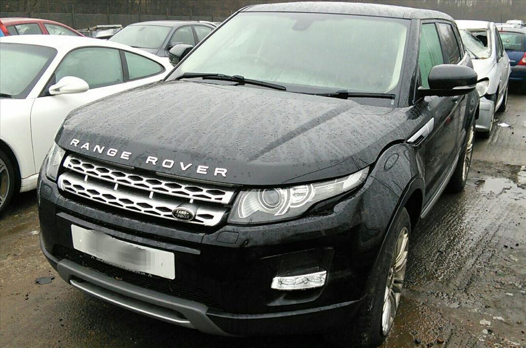 Peru Auto Salvage >> 2013 Land Rover Range Rover Evoque 2011 To 2015 5 Door Estate (Diesel / Automatic) breaking for ...