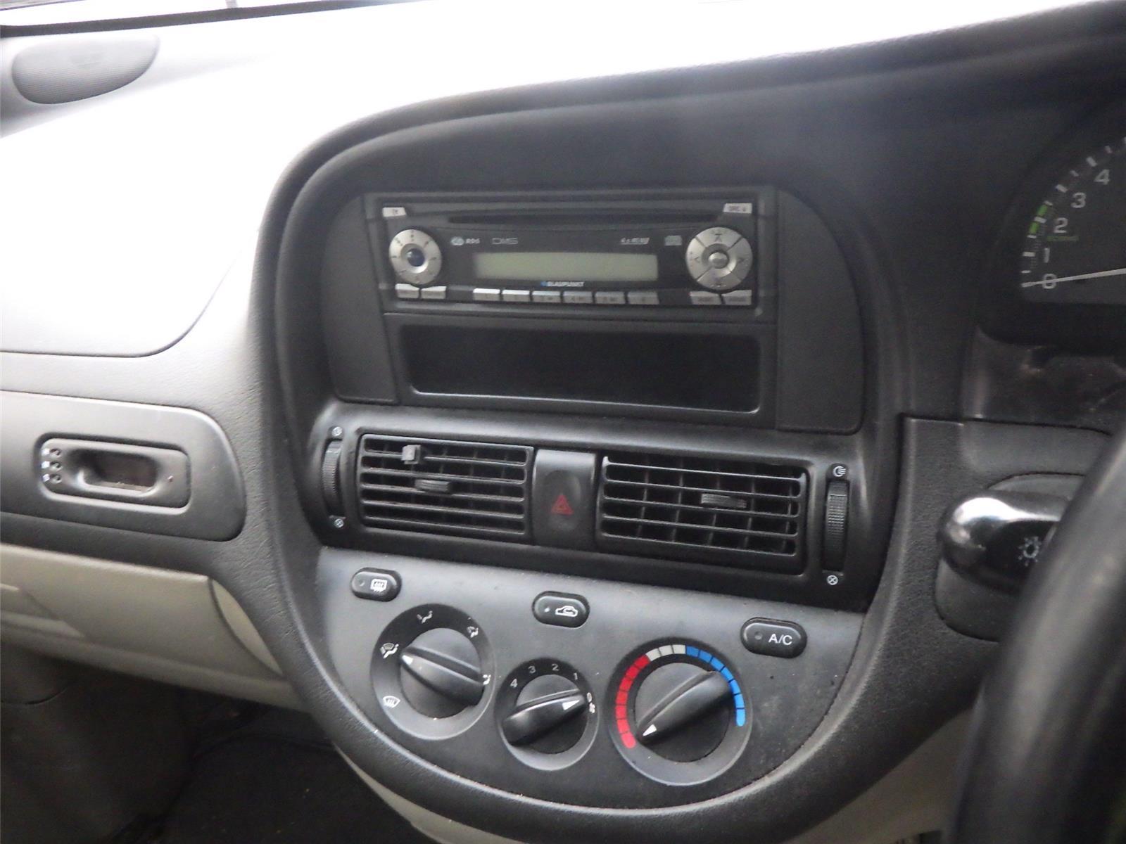 2006 Chevrolet Tacuma 2005 To 2008 M P V Petrol Manual