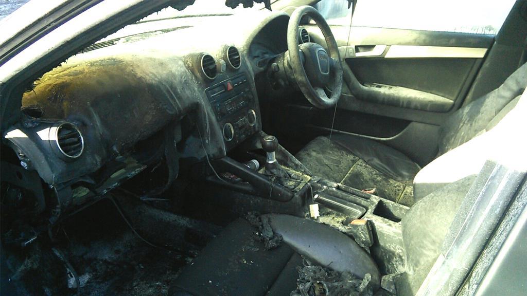 2008 audi a3 alternator manual