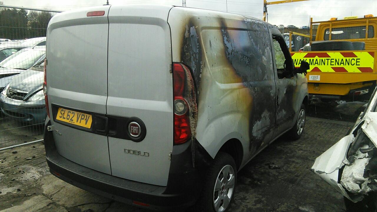 ... 2012 Fiat Doblo 2010 To 2015 1.2l Manual Diesel LCV Transmission  Assembly ...
