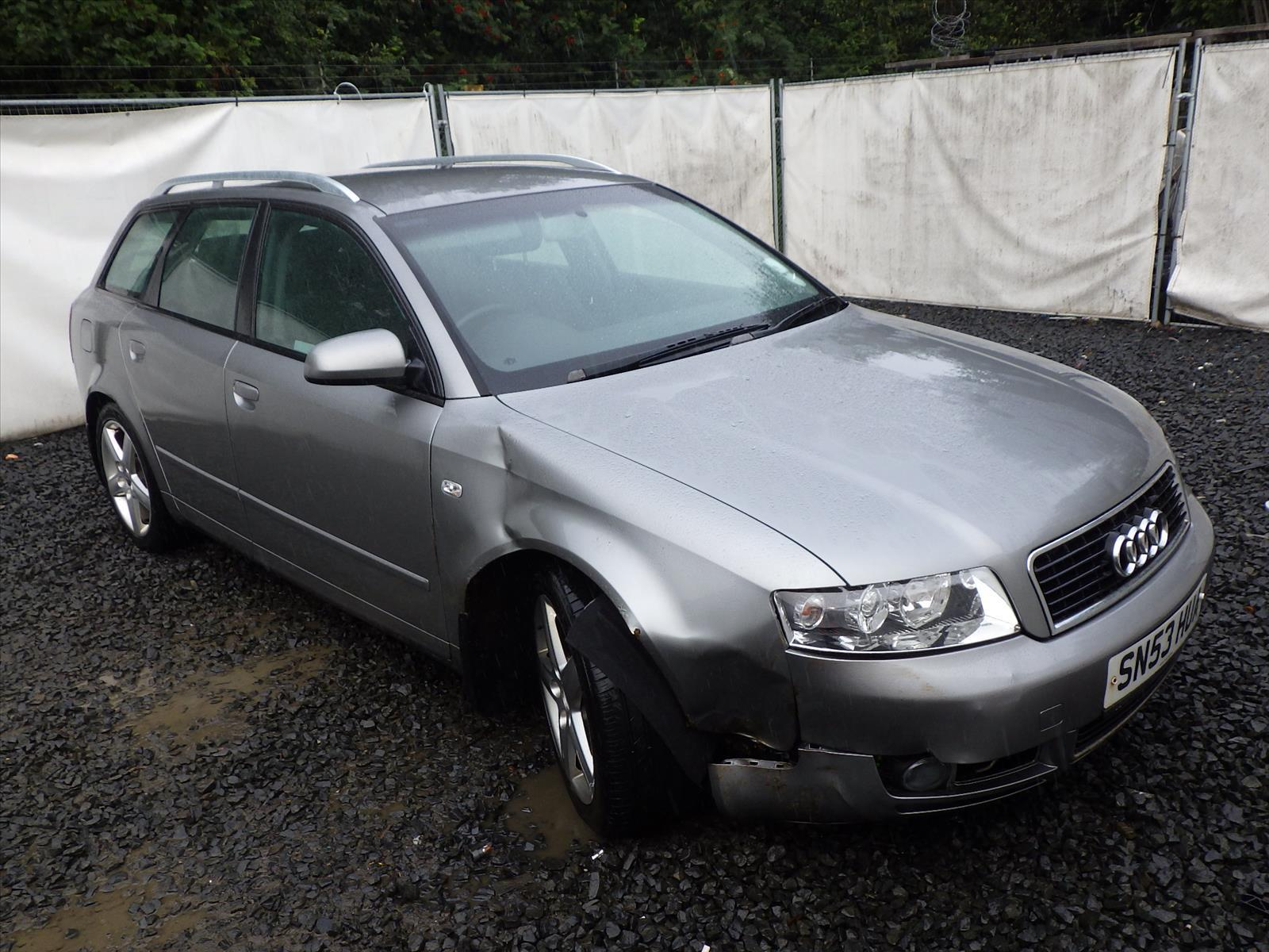 audi a4 2001 to 2005 wiper motor rear diesel manual for sale rh scbvehicledismantlers co uk Audi A4 6-Speed Manual 2004 Audi A4 Owner's Manual