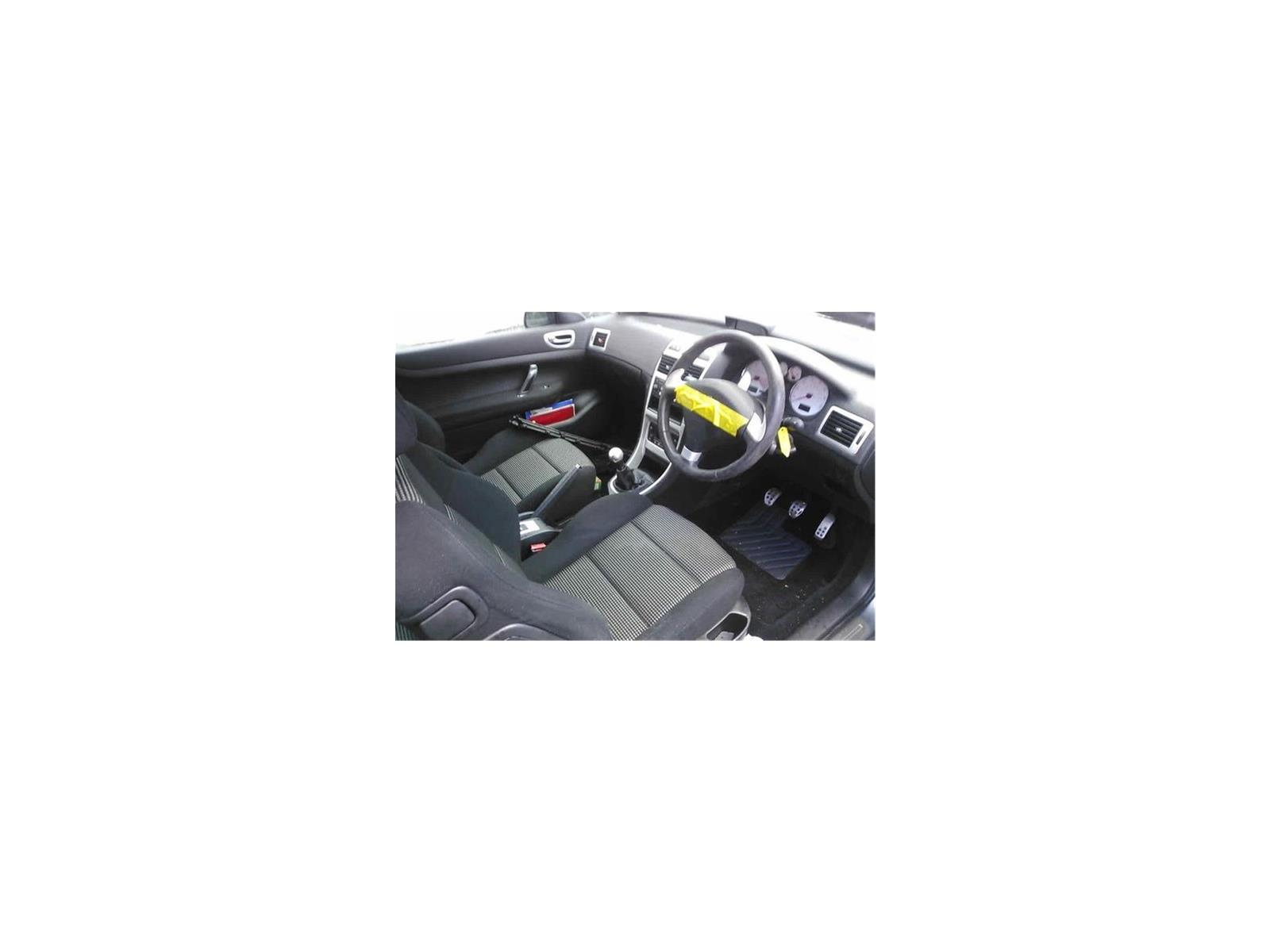 Peugeot 307 2005 To 2008 Fuse Box Petrol Manual For Sale From Ferrari