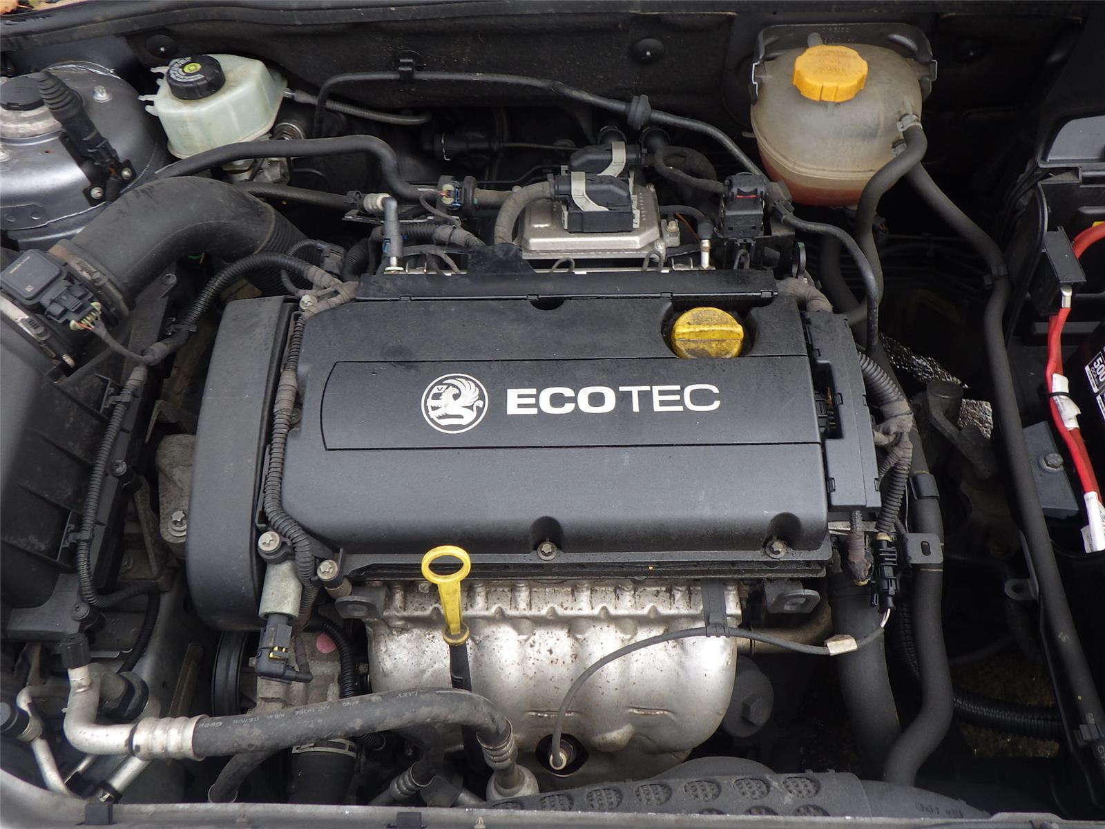 ... Vauxhall Vectra 2005 To 2010 5 Door Hatchback ...