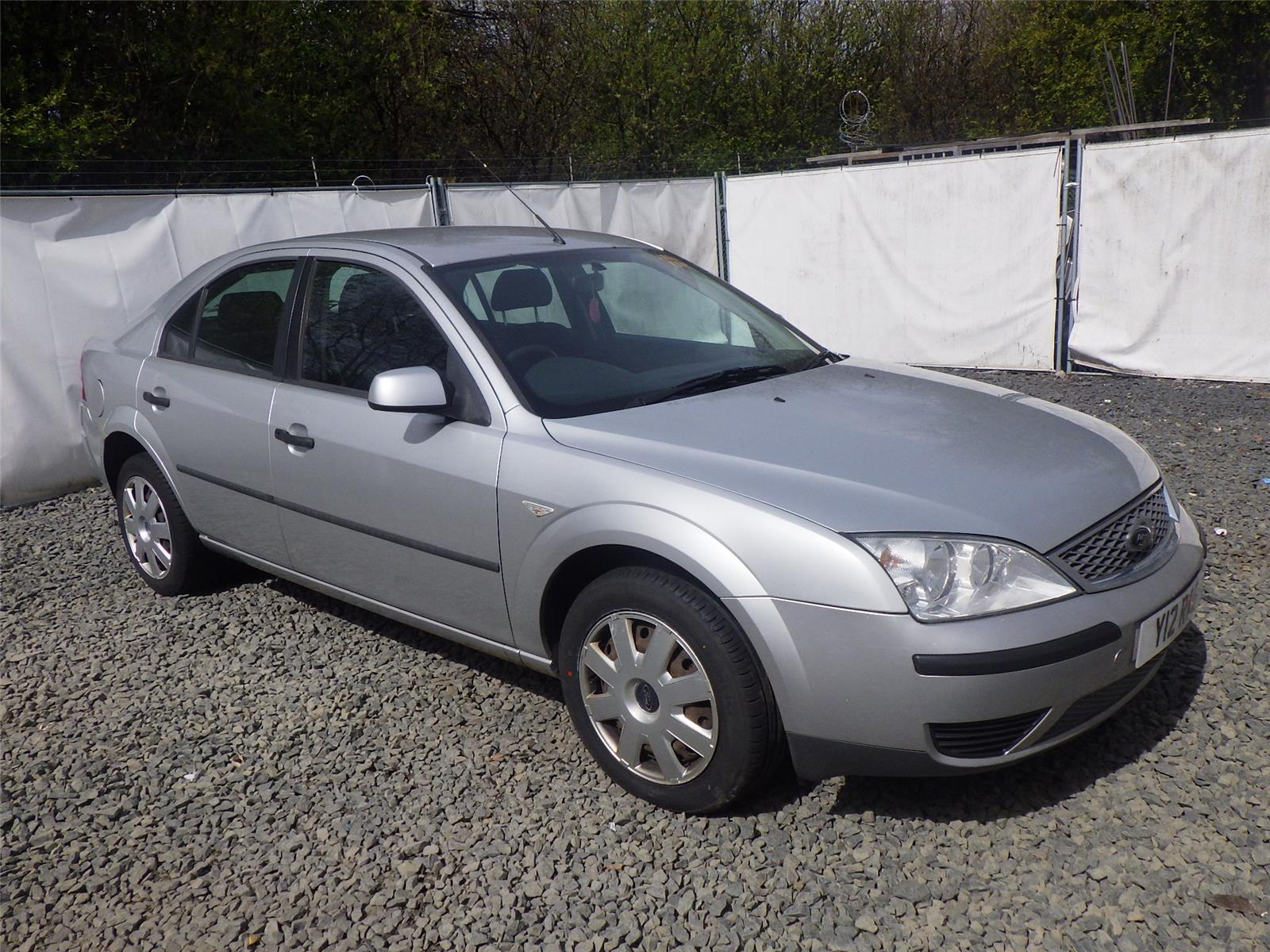 ford mondeo 2003 to 2007 injectors diesel manual for sale from rh scbvehicledismantlers co uk ford mondeo mk3 user manual pdf ford mondeo mk3 user manual pdf