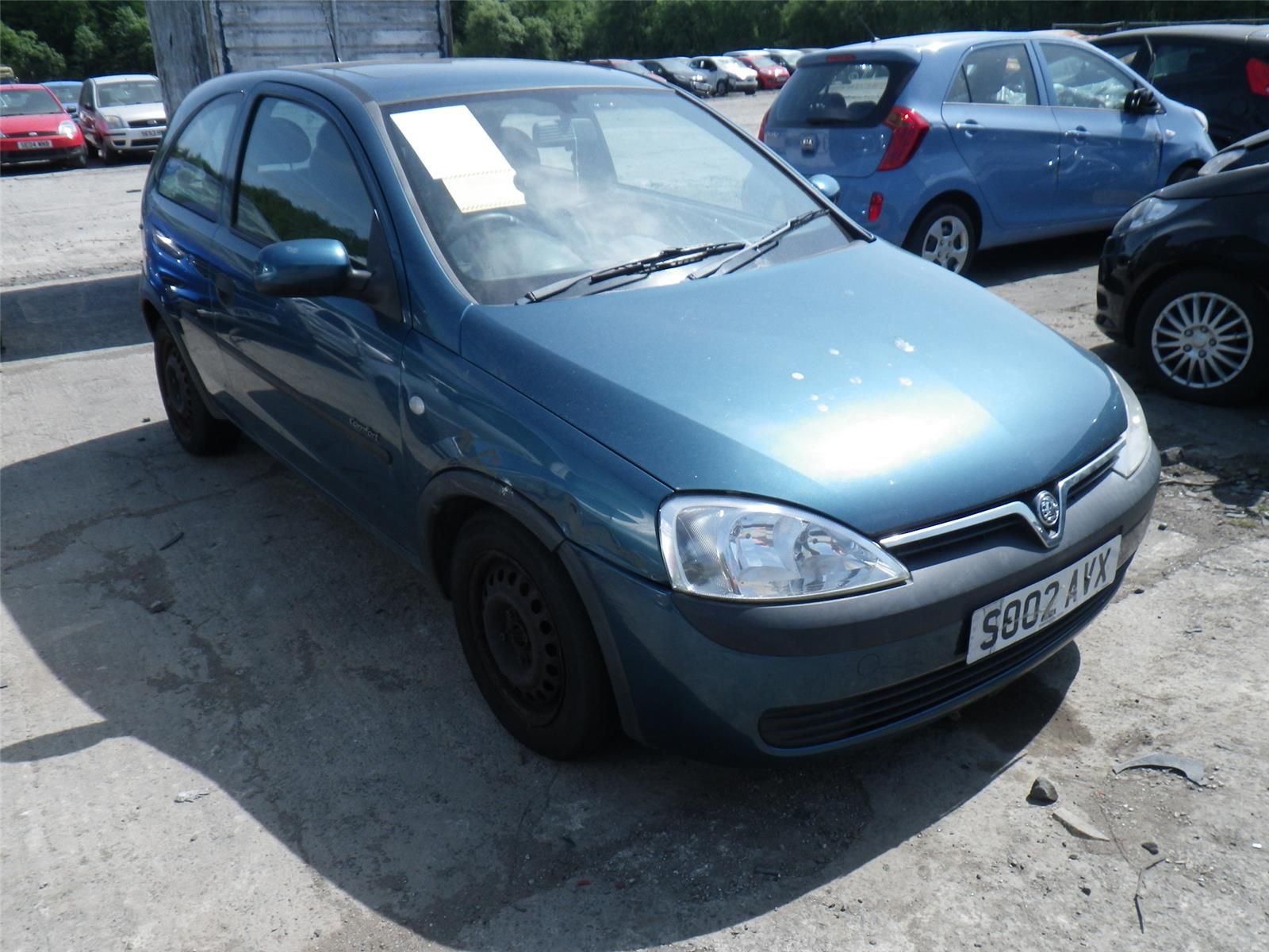 vauxhall corsa manual 2006 sample user manual u2022 rh userguideme today Vauxhall Corsa Stanced 2000 Vauxhall Astra