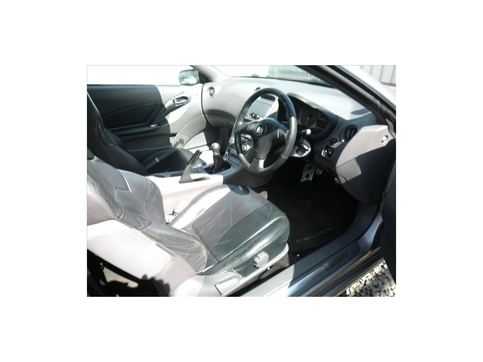 Toyota Celica 1999 To 2006 Alternator Petrol Manual For Sale Wiring Diagram 2001 190 18l Car