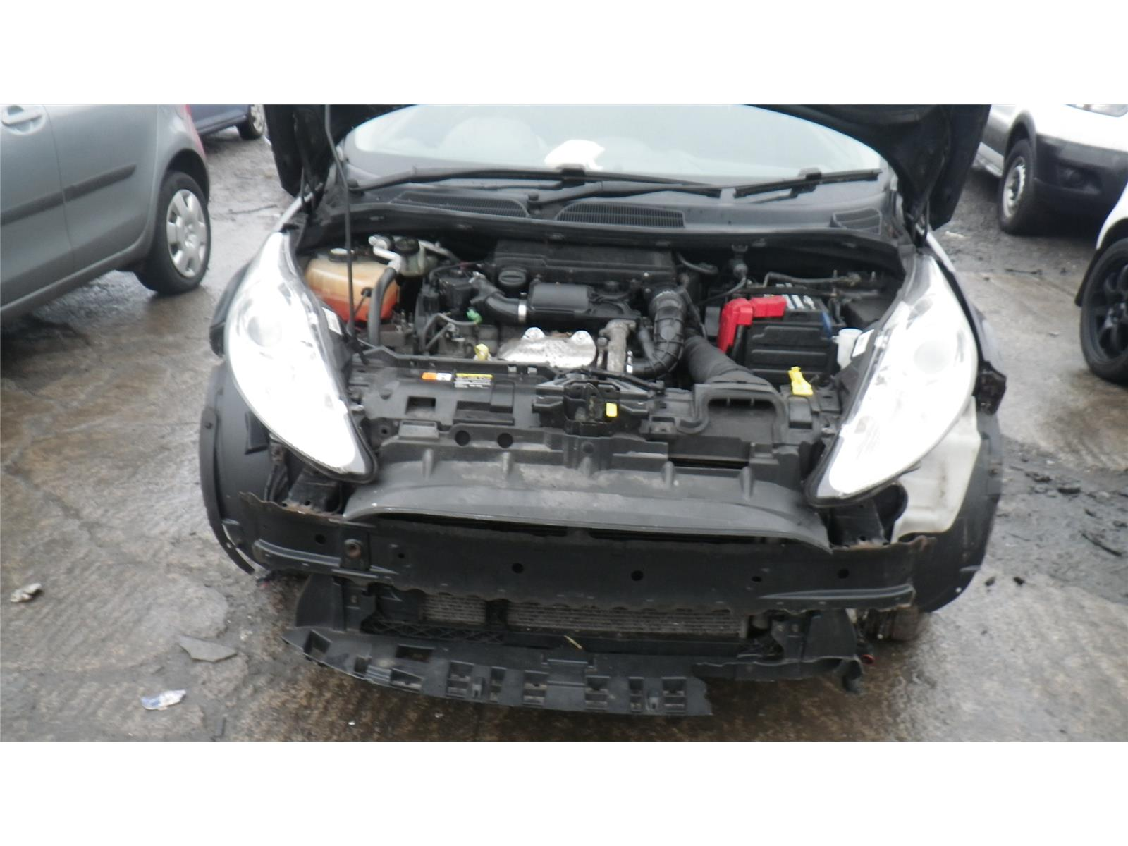 Ford Fiesta 2009 To 2012 Book Pack (Diesel   Manual) for sale from ... b884379f739f