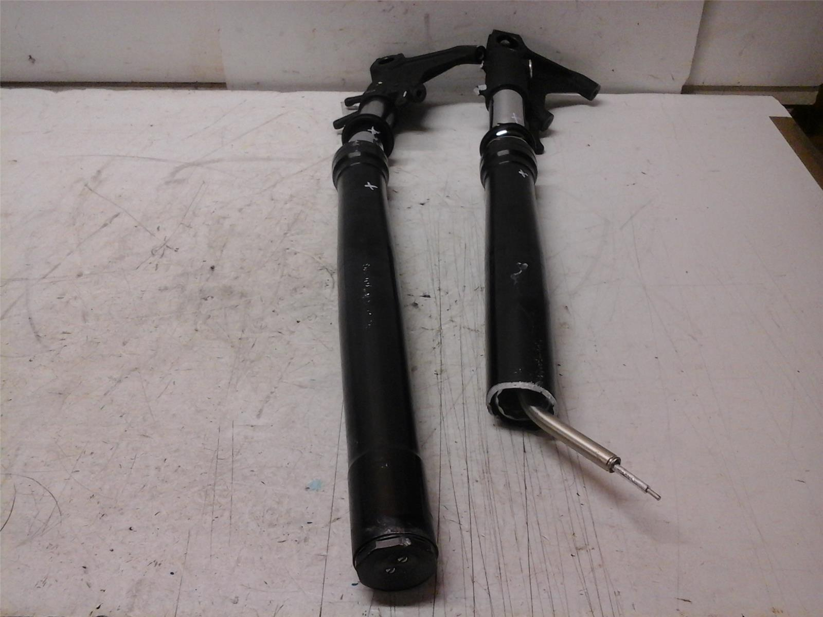 2015 Suzuki GSXR 600 l5 Front Forks Pair for sale from SCB