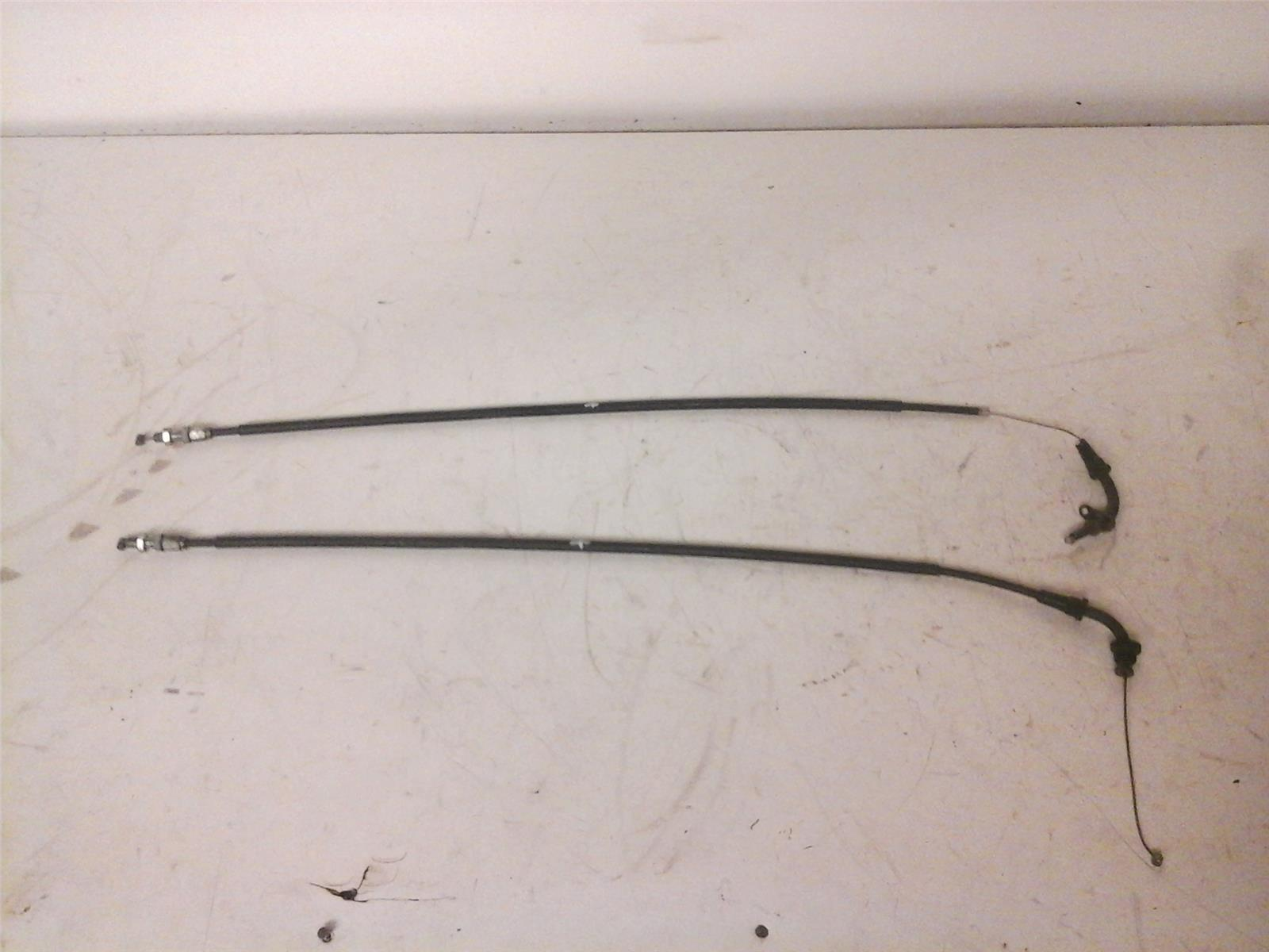 2004 Suzuki Gsxr 750 K4 Throttle Cable For Sale From Scb Motorcycles