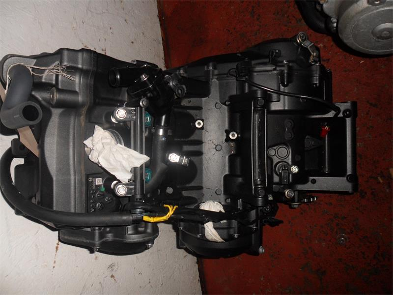 2014 Honda Nc750 Road Petrol Manual Breaking For Used And Spare