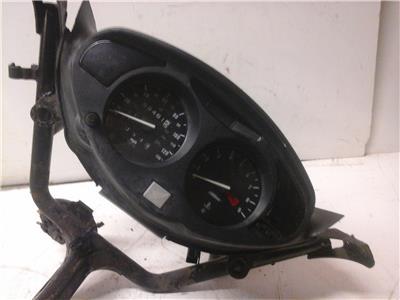 1999 Honda NT 650 V DEAUVILLE Clocks