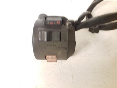 1988 Honda VFR 750 FD Right Switch Gear