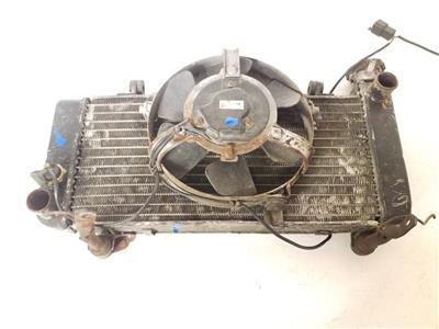 1988 Honda VFR 750 FD Radiator