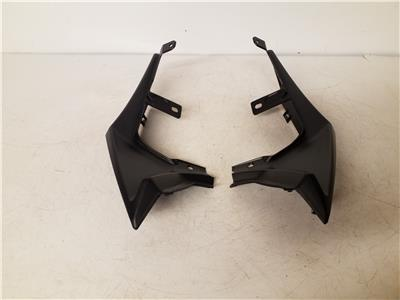 2015 Yamaha MT 125 ABS Rear Fairing