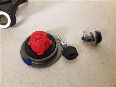 2015 Yamaha MT 125 ABS Lock Set