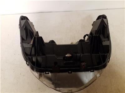 2015 Honda 125 EX2-F Headlight