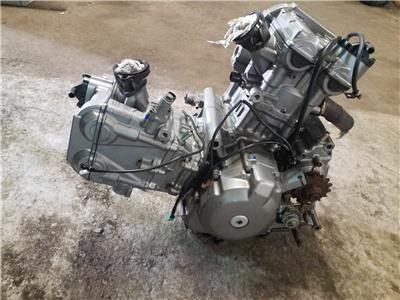 2005 Suzuki 650 / A / AK* / N / NA / K* / S Engine