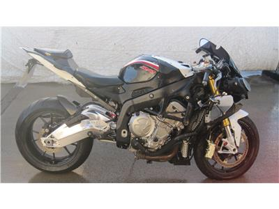 BMW S SERIES MOTORCYCLE