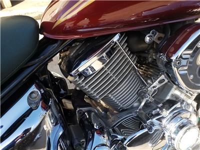 Yamaha XVS 1100 DRAGSTAR MOTORCYCLE