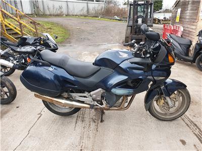 Honda NT MOTORCYCLE