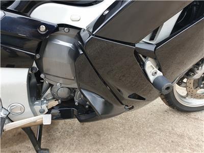 Yamaha FJR MOTORCYCLE