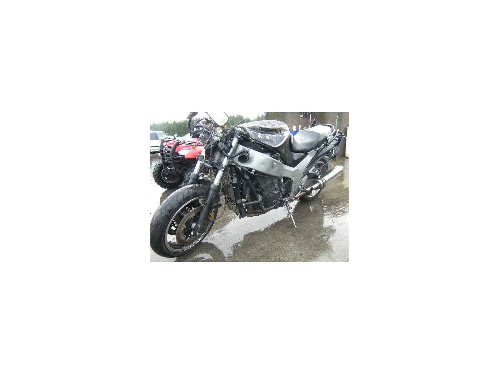 Zzr1100 Manual Pin 2001 Ducati Monster 900 Wiring Diagram On Pinterest Array 1998 Kawasaki Zx 1100 D6 Zzr Road Petrol Rh Scbmotorcycles Com