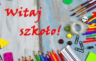Rozpoczęcie roku szkolnego 2018/2019 image