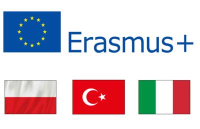 O programie Erasmus+. image