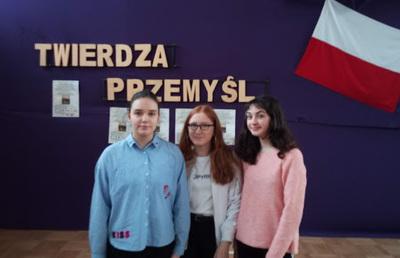 """XVIII edycja Powiatowego Konkursu """"Twierdza Przemyśl"""" image"""