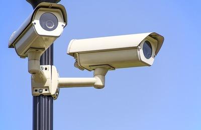 Uwaga obiekt monitorowany image