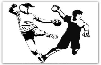 II termin naboru do koedukacyjnej klasy czwartej sportowej o specjalności piłka ręczna image