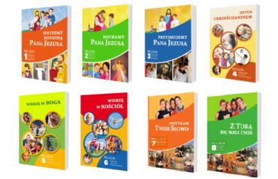 Podręczniki do religii image